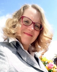 Anja Drechsle