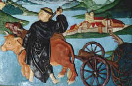 St. Fridolin