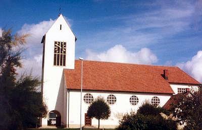 Herz-Jesu-Kirche Niederhof