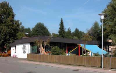 Kindergarten St. Hildegard