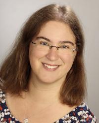 Sandra Bergheim